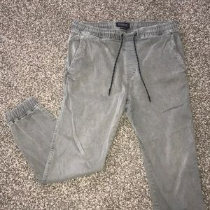 American Eagle Extreme Flex Tapered Jogger Pants